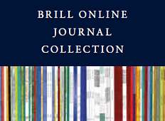 Brill's eJournal Collections