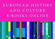 European History and Culture E-Books Online