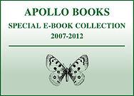 Apollo Books Special E-Book Collection, 2007-2012