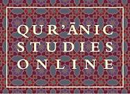 Qur'ānic Studies Online