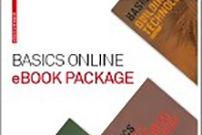 Birkhäuser Basics Online eBook Packages