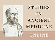 Studies in Ancient Medicine Online