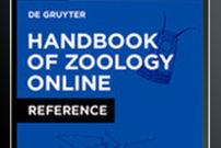 Handbook of Zoology Online