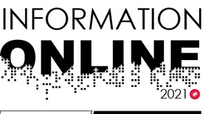 Visit Bezi at ALIA Information Online 2021