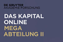 Das Kapital Online