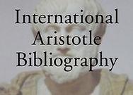 International Aristotle Bibliography
