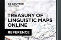 Treasury of Linguistic Maps Online