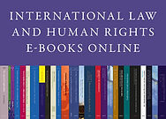 International Law and Human Rights E-Books Online