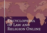 Brill's Encyclopedia of Law and Religion Online