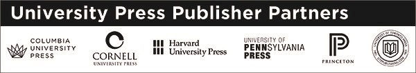 De Guyter's University Press Publishing Partners