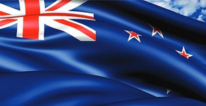 Access New Zealand launches at LIANZA 2015