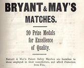 British women trade unionists on strike at Bryant & May, 1888
