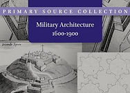 Military Architecture Online, 1600–1900