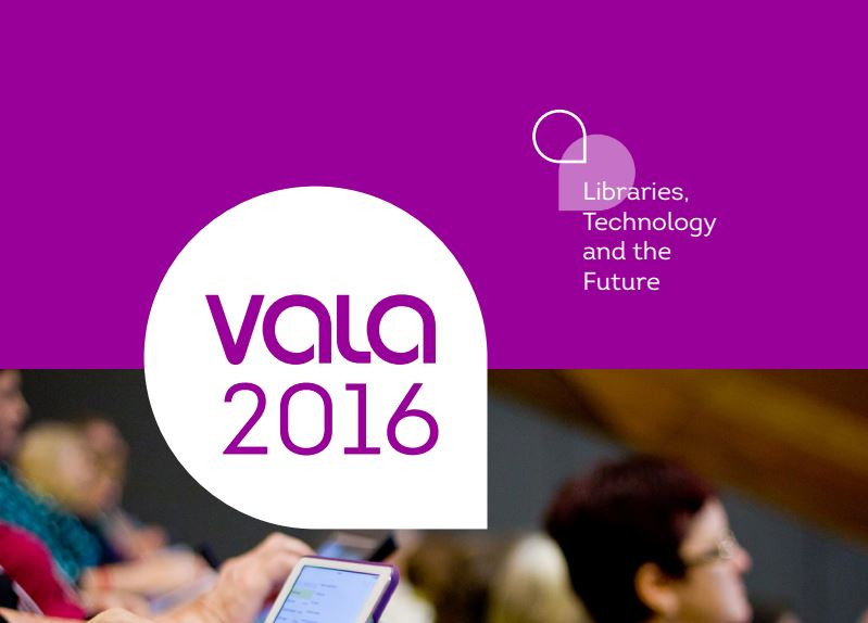 ALIA Information Online 2015 Conference