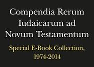 Compendia Rerum Iudaicarum ad Novum Testamentum Special E-Book Collection, 1974-2014