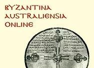 Byzantina Australiensia Online