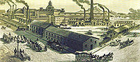 Early American Newspapers, Series 16, 1800-1877: Industry and the Environment