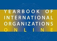 Yearbook of International Organizations Online