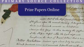 New from Brill: The Prize Papers Online