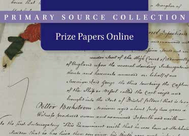 The Prize Papers Online