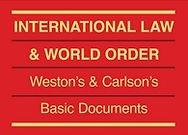 International Law & World Order Online