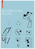 Birkhäuser Building Types Online