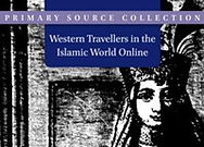 Western Travellers in the Islamic World Online