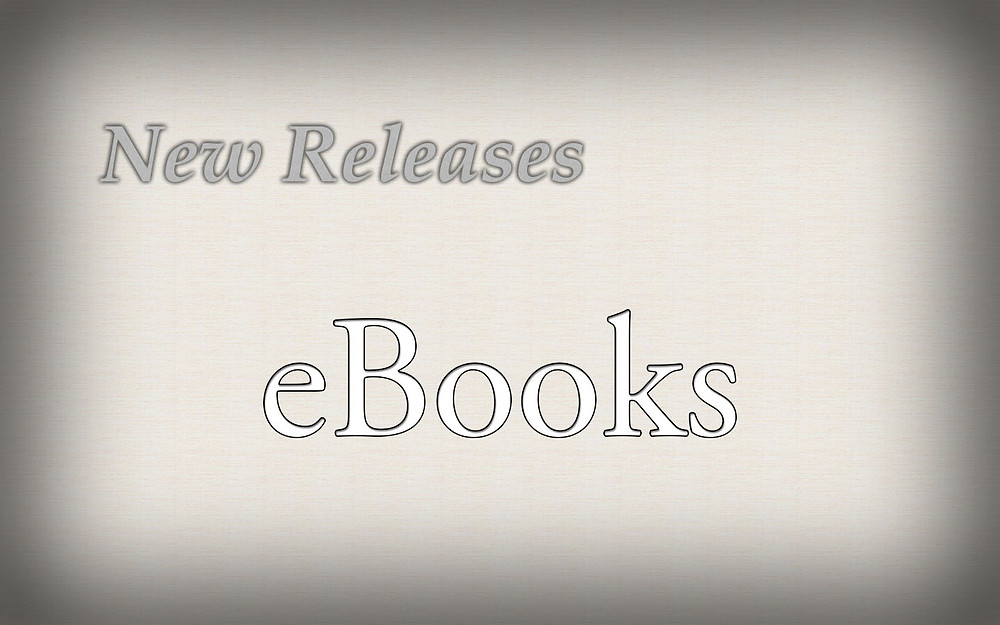 New eBook releases from Brill, De Gruyter and Peter Lang