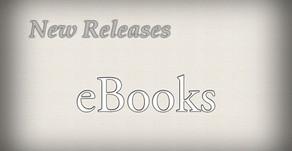 eBooks, eBooks, eBooks!