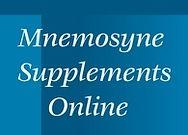 Mnemosyne Supplements Online