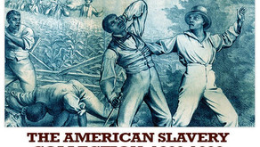 New from Readex: The American Slavery Collection, 1820–1922