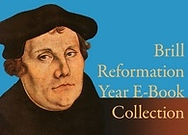 Brill Reformation Year E-Book Collection