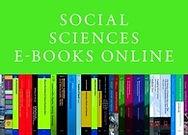 Social Sciences E-Books Online