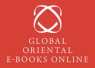 Global Oriental Special E-Book Collection, 2007-2010