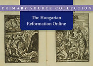 The Hungarian Reformation Online