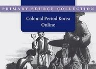 Colonial-Period Korea Online