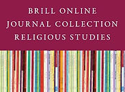 Religious Studies Online Journal Collection