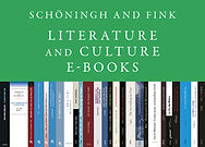 Schöningh and Fink Literature and Culture E-Books Online