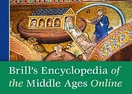 Brill's Encyclopedia of the Middle Ages Online