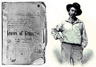 Walt Whitman and his fellowship of supporters in Bolton, 1891-1913