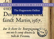 The Huguenots Online