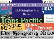 Mobilizing East Asia Online