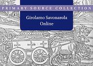 Girolamo Savonarola Online