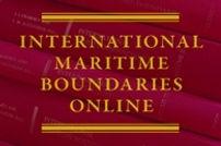 International Maritime Boundaries Online