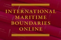 International Maritime Boundaries Online