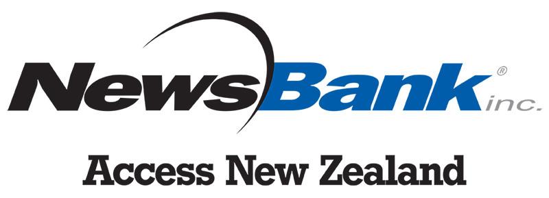 NewsBank, Access New Zealand