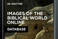 Images of the Biblical World