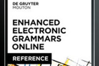 Enhanced Electronic Grammars