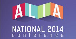 Visit Bezi at ALIA National 2014 this September