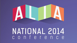 Visit Bezi at ALIA National 2014 this September